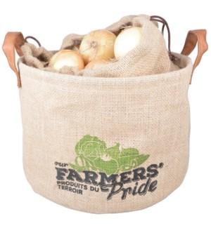 Farmers' Pride onion
