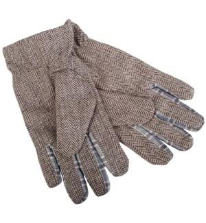 Fishbone Gloves