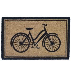 Bicycle Doormat
