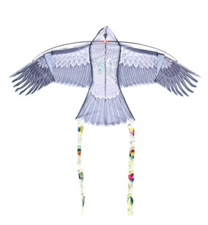Bird repeller kite