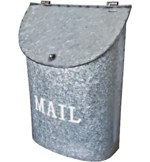 Rothko MAIL Mailbox Rustic