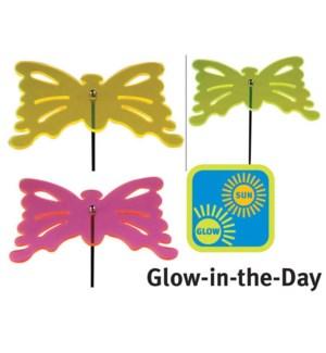 """""""Glow in day butterflies3A , FD, OS, FD"""""""