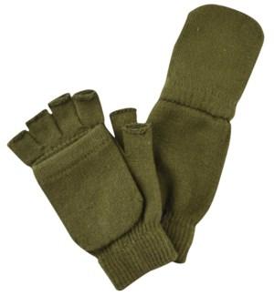 Turnover glove