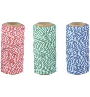 Garden rope assortment