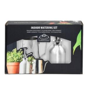 Giftset indoor watering