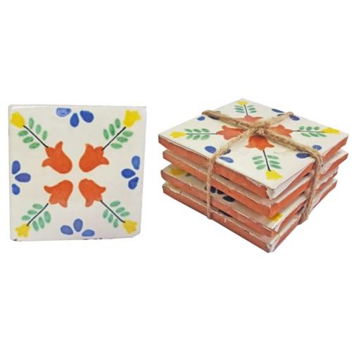 Coaster/Tiles Mayfair Set/4