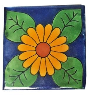 Coaster/Tiles Girasole Set/4