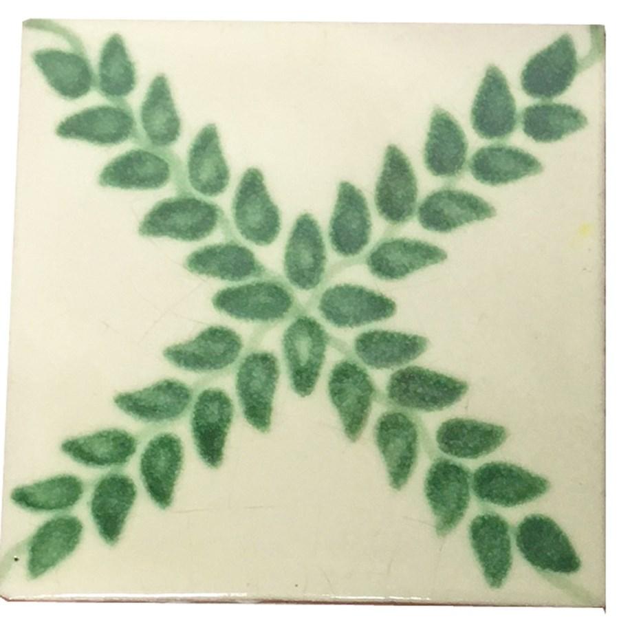 Coaster/Tiles Spring Vines Set/4