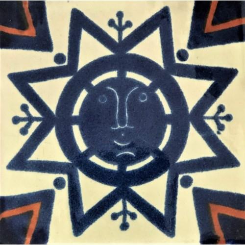 Coaster/Tiles Set/4 Maya
