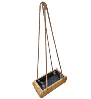 Single Brick Mold Tray w/Rope