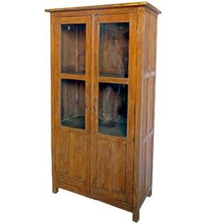 Vintage 2 Door Almirah Cabine