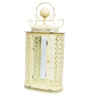 Aladin Cream Lantern Lg