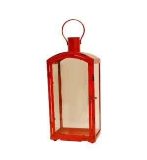 Targo Red Lantern Small