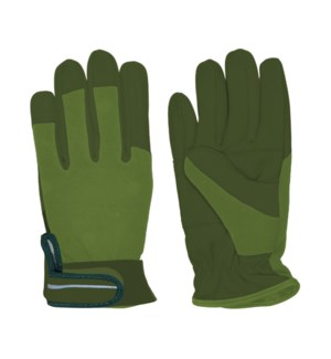 Garden workwear gloves M