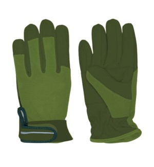 Garden workwear gloves L