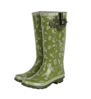 Rubber welly 38-39