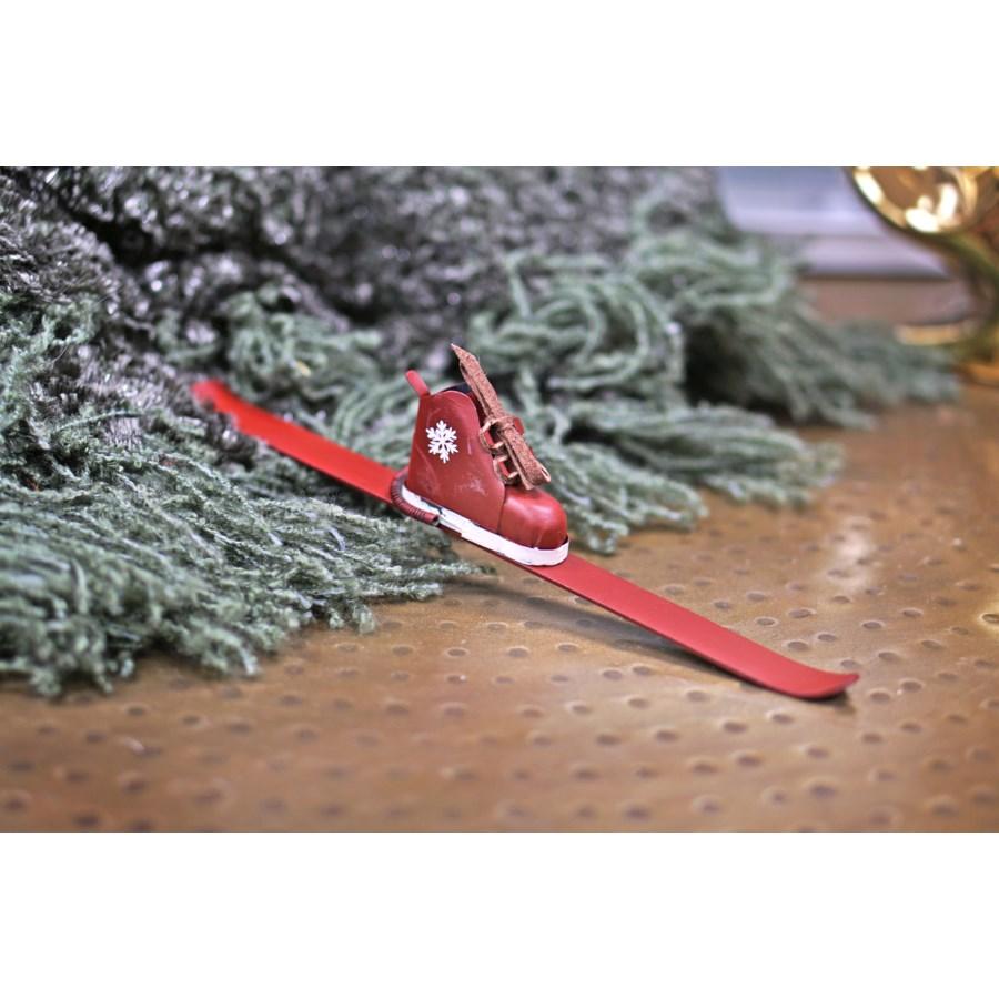 Ski Boot Ornament