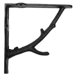 Branch Bracket 7x2x7.3inc