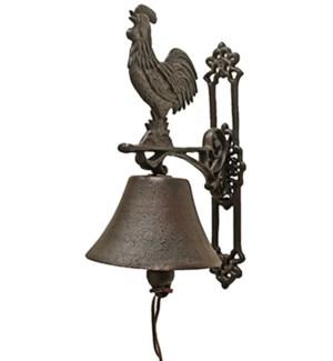 """""""doorbell, rooster"""""""