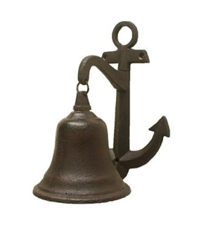 doorbell anchor 7.8x 7.8x 4.5inch