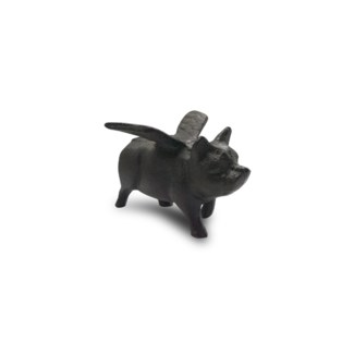 Mini Flying Pig 5.5x 3.5x 3.9inch