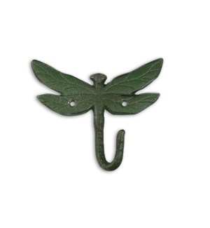 dragonfly hook-green
