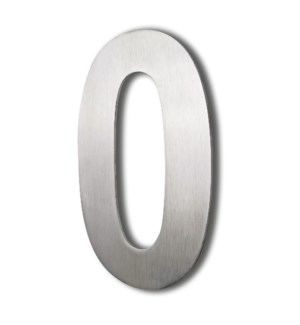 Stainless Steel Arial Number-0