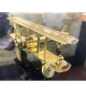 Gold Plane