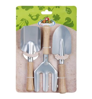 Children garden tools set/3 zi
