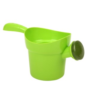 Children bucket & watering can 2-1 - (11x5.4x5.7 inch)