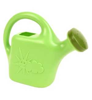 Children watering can plastic - (7.6x2.7x6 inch)