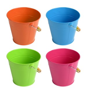 Children bucket 4/ass.