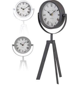 HZ1003270 Stand Table Clock LC