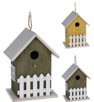HZ1905010 Birdhouse 2A LC