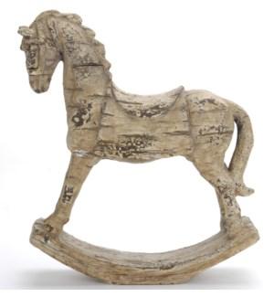 APF403330 Rocking Horse OS