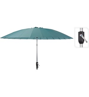 FD1000020 NOLA UMBRELLA SHANGHAI 270CM BLUE