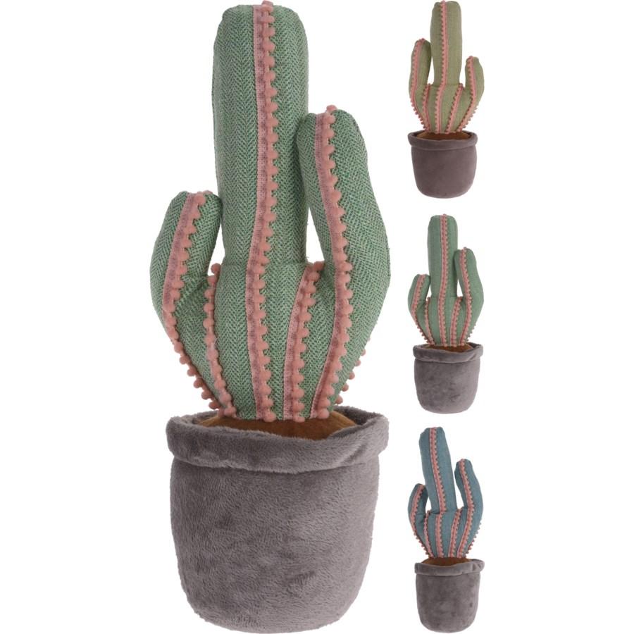 HZ1007560 Cactus Door Stopper
