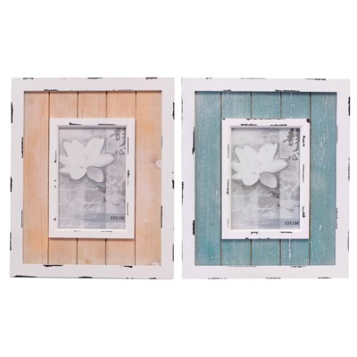 Frame 2asstd Wood 5x7inch Photo On Sale 50 Off Picture Frames