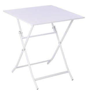 CK9212240. Bistro Table White OS