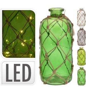 HC6700110-Net Lantern S w/LEDL
