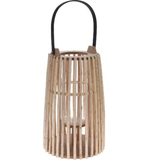 HZ1008400 Willow Lantern Bambo