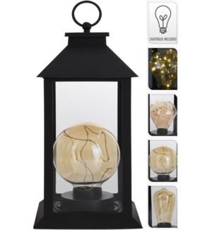 XX8785670 Lantern W/Bulb LC