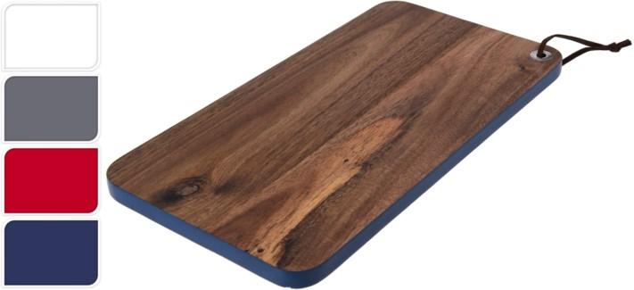 784230030. Cuttingboard Acacia Wood Rect 4Asstd 14.7x7.9x0.6     LAST CHANCE! *Last Chance! -