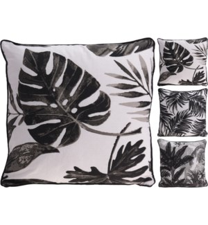 A35830500-Matira Leaf Cushion