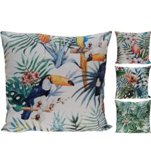 HZ1006130-Tropicana Cushion