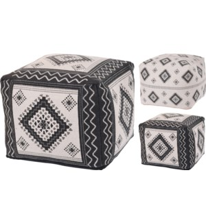 """""""A35992110 POUF 2 ASSORTED DESIGNS., LC"""""""