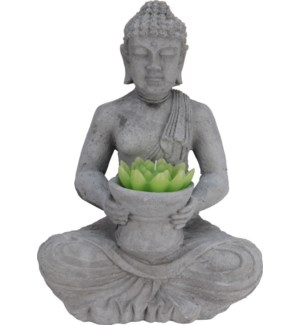 CC5880060 Buddha Sitting LC