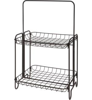 HX9000500 -  Shelf Rack LC
