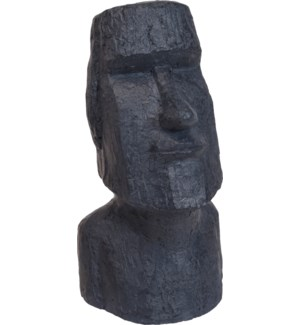 """259000070 EASTER ISLAND FIGURE, MOA?, LARGE, CHA"""