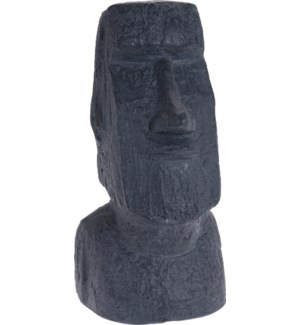 """259000090 EASTER ISLAND FIGURE, MOA?, MEDIUM, CH"""
